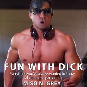 fun with dick audible